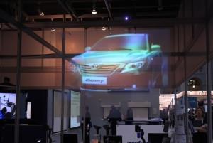 Kinect в рекламе