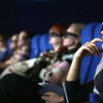 Реклама в кинотеатрах: аргументы «за»
