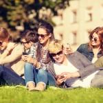 Социальные сети и Indoor: репосты