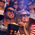 Реклама в кинотеатрах: успешная кампания для большой компании.