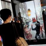 Реклама на остановках – остановка на рекламе