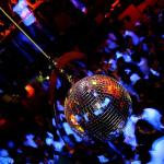 Реклама в ночных клубах и барах