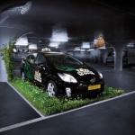 Что нужно знать о рекламе на паркингах?