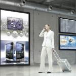 Реклама в аэропорте от А до Я