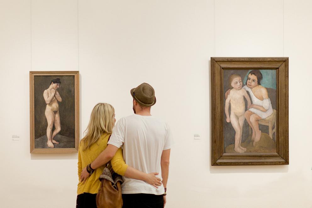 museum_paar