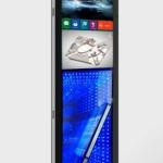 Новый инновационный носитель. 3D панель