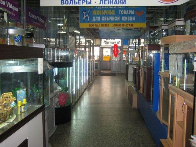 полюстровский рынок2