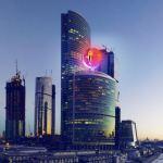 Эмбиент-маркетинг. Российская практика