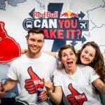По Европе за семь дней: Red Bull бросает вызов