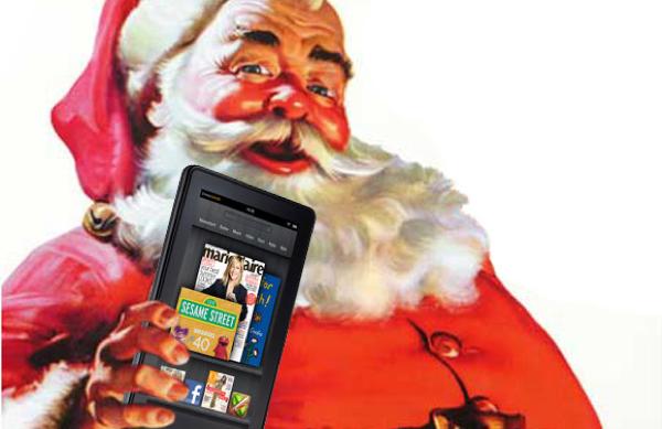 Christmas-Tech