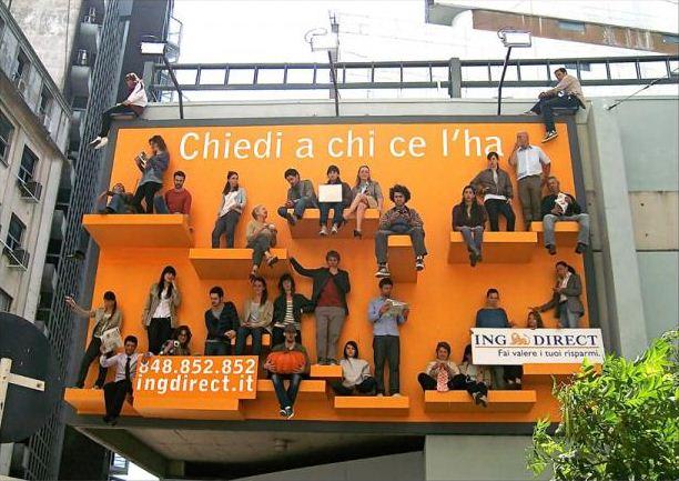 живой-билборд