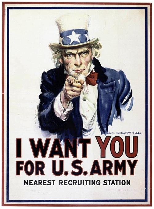 Армия США 1918