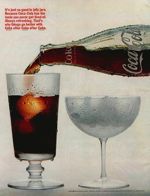 Coca-Cola 1970
