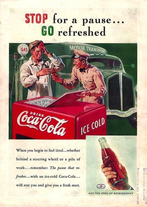 Кока-Кола 1937