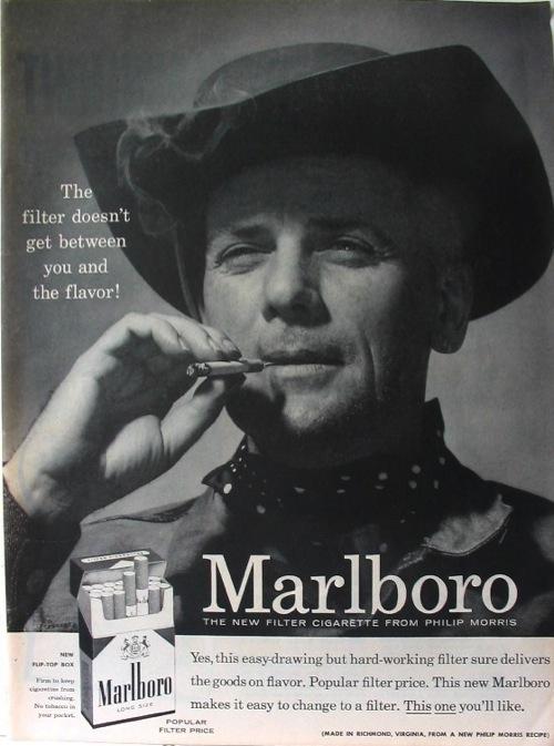 Марлборо 1955