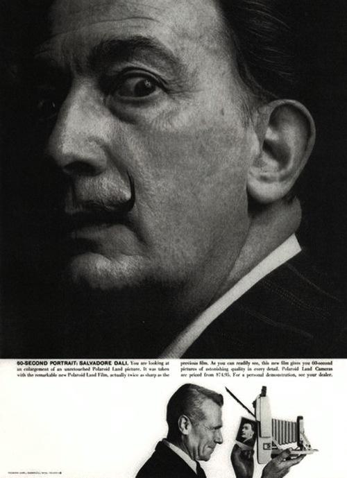 Polaroid 1958