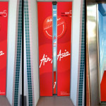 Креативная реклама в лифтах